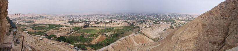 Jericho_Panorama